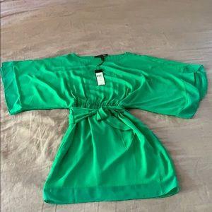 BCBG Max Azria 'Lois' Kimono Dress